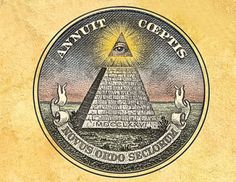 "The Illuminati's goal was to destroy Western Civilization and to erect a new world order ruled by them. Its method was to dissolve all social ties (employer, nation, religion, race, family) by exploiting social discontent and promising a golden age of ""human brotherhood."" This is now called ""globalization."" (Henry Makow Ph.D., Conspiracy Too Monstrous To Conceive, June 8, 2003)"