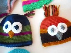 Owls and Other Baby Things :)