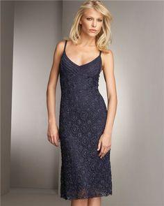 Темно-синее платье. Обсуждение на LiveInternet - Российский Сервис Онлайн-Дневников