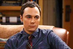 """-Ramona: """"Dr. Cooper, debo decir que tus amigos son un lastre para ti"""".  -Sheldon: """"Prefiero creer que soy un estímulo para ellos""""."""