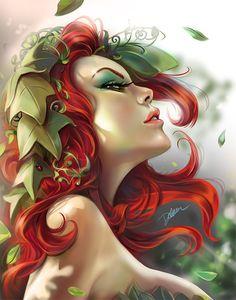 Beautiful Art by Cris Delara