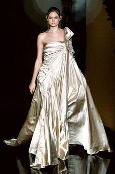 Elie Saab Fall 2006 Couture Collection