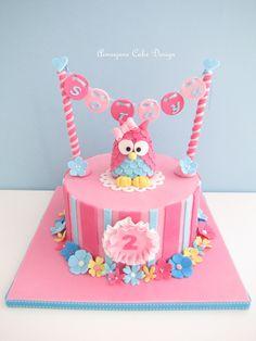 "aimee_jane's Photoset in ""Children's Birthday Cakes"" — Photo 1 of 2"