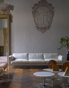 Matteograssi Duplex Sofa