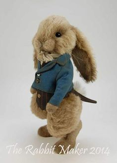 Otis by By The Rabbit Maker | Bear Pile