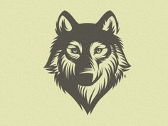 Dribbble - Volf Letterpress t-shirts by Gal Yuri