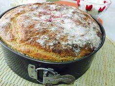 Village Bread Recipe - From Emelin Cuisine - - Dessert Bread Recipes Soda Bread, Pan Bread, Healthy Homemade Bread, Dessert Bread, How To Make Bread, Bread Making, Bread Recipes, Bakery, Food And Drink