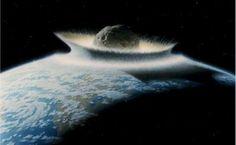"""Si el meteorito hubiese caído en otra parte del mundo, la historia de los dinosaurios podría haber sido muy distinta a como es hoy. La razón se encuentra en la mala suerte y la composición de la superficie.A estas alturas pocos son los que dudan de que el """"fin"""" de los dinosaurios comenzó con un meteorito. En el cráter de Chicxulub hoy se levanta la costa caribeña pero, en su..."""