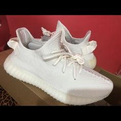5d8084f0be8ae Watch the Best YouTube Videos Online - Yeezy Boost V2 Cream White ...