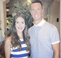 Sarah Marshall Ryan is the absolute stunning, and exquisite wife of NFL player Matt Ryan, who is the starting quarterback for the Atlanta Falcons.