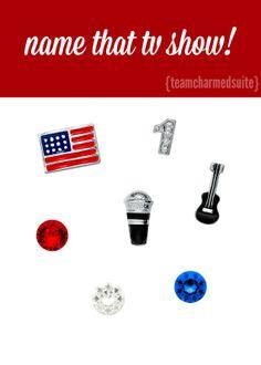 Name that TV show! Follow BRENDA STER on FB: http://www.facebook.com/charmedsuite