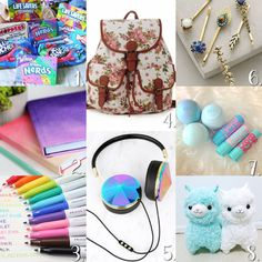 Best Gifts For 13 Year Old Girls   Gift suggestions, Tween and Teen