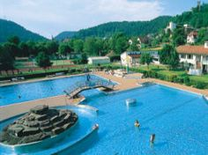 bad liebenzell germany | Campsite Park Bad Liebenzell | Bad Liebenzell, Schwarzwald, Germany