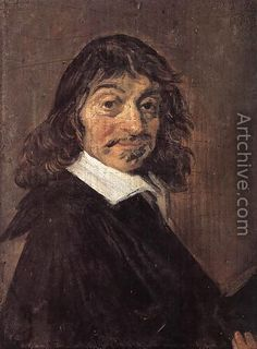 an overview of the beliefs of descartes Which is impossible (especially since descartes maintained that the mind was transparent to itself) locke's theory of knowledge  john locke author: claudia.