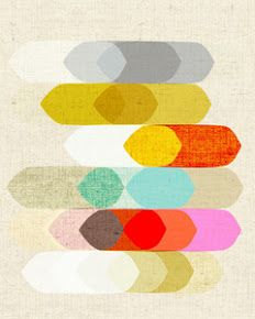 Scandinavisch   Patroon   Kleuren