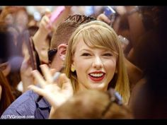 Taylor Swift arrived in JAPAN!