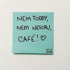 A vida é feita de escolhas.  Bom dia!  #Cof #Cafe #Coffee  #BomDia