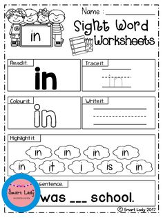 Free Sentence Building Mini Set | TpT Misc. Lessons | Pinterest