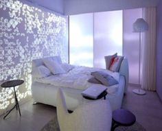 Philips luminous textile - Hospitality