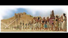 Wenn man fragt, wer Schriftzeichen wann und wo erfand, erhält man von den Lehrbüchern die Antwort – die Sumerer, um 3500 v. Chr. in Mesopotamien. Stimmt das wirklich? Mittlerweile gibt es ber…
