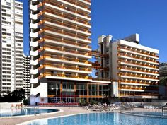 Dynastic Hotel. Golf Holiday Special Offers in Costa Blanca, Spain