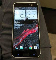 HTC 10 urmeaza sa fie lansat pe 15 aprilie | iDevice.ro