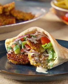 Falafel Recipe on Yummly. @yummly #recipe