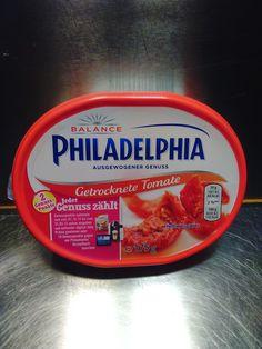 Philadelphia Balance - Getrocknete Tomaten