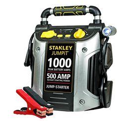 Stanley J509 500 Amp Jump Starter Stanley