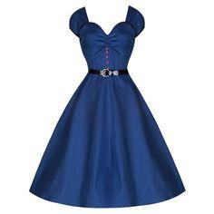 Vestidos Women Dress Pinup Vintage 50s Retro Rockabilly Club Dress Summer Elegant Robe Ropa Mujer Rockabilly Party Dresses