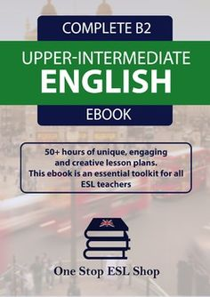 A2 pre intermediate english complete course book lesson plans esl this is the one stop esl shop b2 course book for upper intermediate esl learners there are a total of 40 units within this course book providing over fandeluxe Images