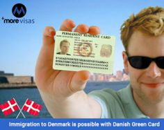 Want to ‪#immigrate‬ to ‪#Denmark‬ ? Then you can do so with Denmark #GreenCard... Know more about it..