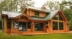 Choosing log profiles and packages for your home can be challenging. Let us guide you through the process with this helpful article.