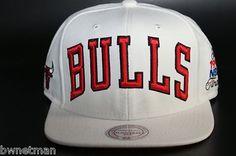 Mitchell & Ness Chicago Bulls Finals91 Snapback Cap, verstellbar € 32,90