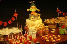Junina -b-day party