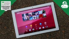 Using Your Tablet For Home Or Business Use. It is really quite easy to use an tablet. There is much more to your tablet than simply adding Best Android Tablet, Tablet Reviews, Tablet Stand, Sony Xperia, Live Today, February 2016, Technology News, Youtube, Electronics