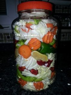 Selma'nın Organik Mutfağı: Kış hazırlıkları