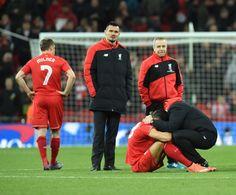 Liverpool v Manchestri City vo finále vo Wembley Capital One Cup - Liverpool Echo