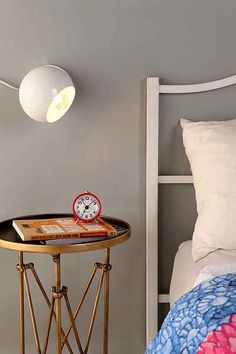 For Cole's Room! Eyeball Sconce - Urban Outfitters