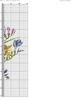 Butterfly Cross Stitch, Just Cross Stitch, Cross Stitch Rose, Cross Stitch Flowers, Cross Stitching, Cross Stitch Embroidery, Embroidery Patterns, Cross Stitch Patterns, Cross Stitch Collection