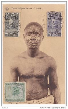 Topoke [Belgian Congo] Out Of Africa, East Africa, North Africa, Antique Photos, Old Photos, Kingdom Of Kongo, Congo Free State, French West Africa, Belgian Congo