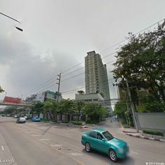 Pracha Chuen Road, Bang Sue, Bangkok 10800, Thailand | Instant Google Street View