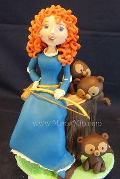 "Merida from ""Brave""   Flickr - Photo Sharing!"