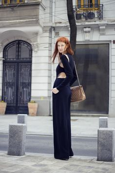 THE CUT – OUTS JUMPSUIT : Rhea Costa Blog Cut Outs, Costa, Jumpsuit, Chic, Blog, Style, Fashion, Overalls, Shabby Chic