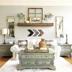 These Chevron Arrows (set of 3) will give your living space that modern farmhouse feel. It is a perfect addition for those wanting to add character to any room in the house. The wood arrows shown in the pictures for this listing were done in walnut, grey and black. The arrows shown in