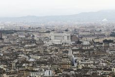 Rzym in Roma, Lazio