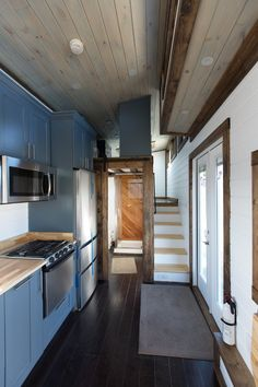 The Lookout by Tiny House Chattanooga