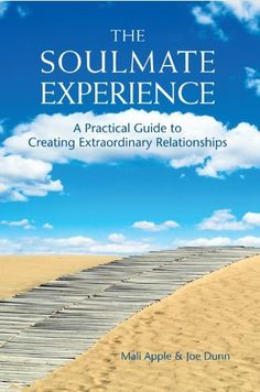 Download this FREE. #6 on the bestsellers list: The Soulmate Experience: A Practical Guide to Creating Extraordinary Relationships by Joe Dunn, http://www.amazon.com/dp/B004Y5OJUY/ref=cm_sw_r_pi_dp_KPZEpb192Q22K
