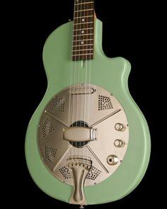 National Guitars Resotone.