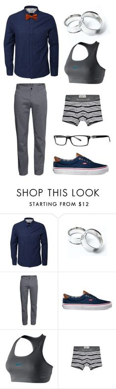 """""""Untitled #211"""" by ohhhifyouonlyknew ❤ liked on Polyvore featuring Filippa K, H&M, NIKE and Abercrombie & Fitch"""